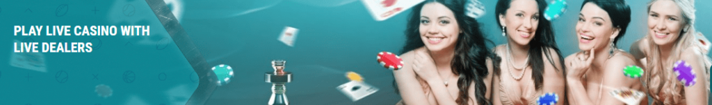 22betカジノバナー